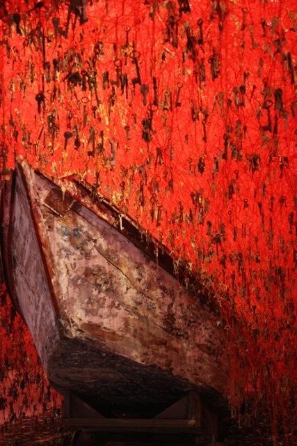 biennale-2015-chiharu-shiota-bild3
