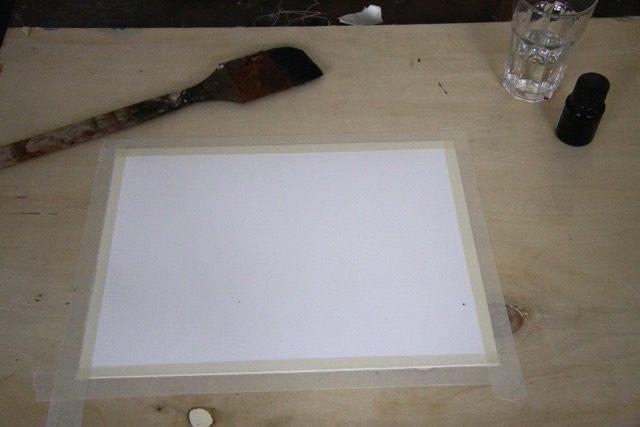 weisses-papier