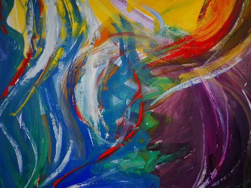 Wochentraining acrylmalerei f r fortgeschrittene lp - Acrylmalerei ideen ...