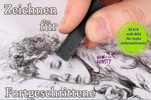 Onlinekurs zeichnen